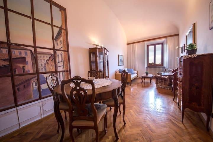 appartamento il plebiscito - Città della Pieve - Apartment