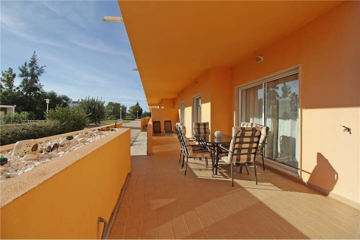Casa Alfredo 2 bedroom ground floor apartment - Far - Pis