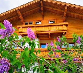 Grand Chalet HOCHFILZEN  Kitzbüheler Alpen