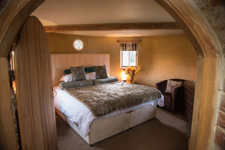 5* En-Suite luxury boutique B&B, in Egerton, Kent - Egerton