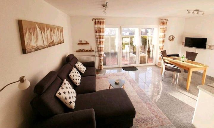 Ferienwohnungen Saida Wohnung 1