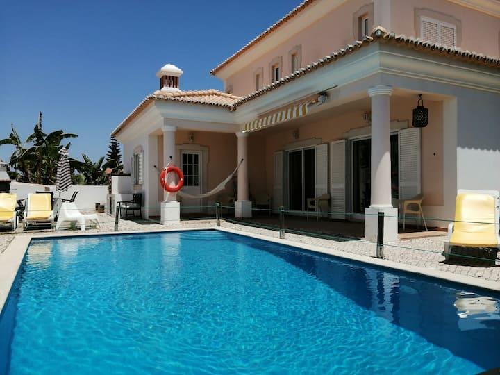 Cozy Villa Amélia - Perfect Winter Algarve