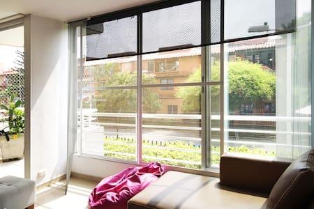 Habitación en lindo apartamento - Bed & Breakfast