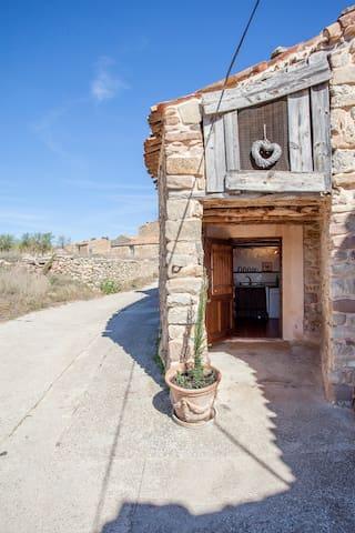 Casa  Rural  El Rincón de los Frailes 258 metros