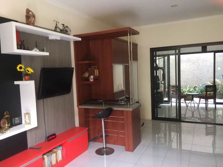 Rooms for Rent (Depok) #2