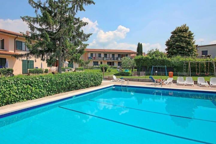 Appartamenti Puccini - Trilo Classic