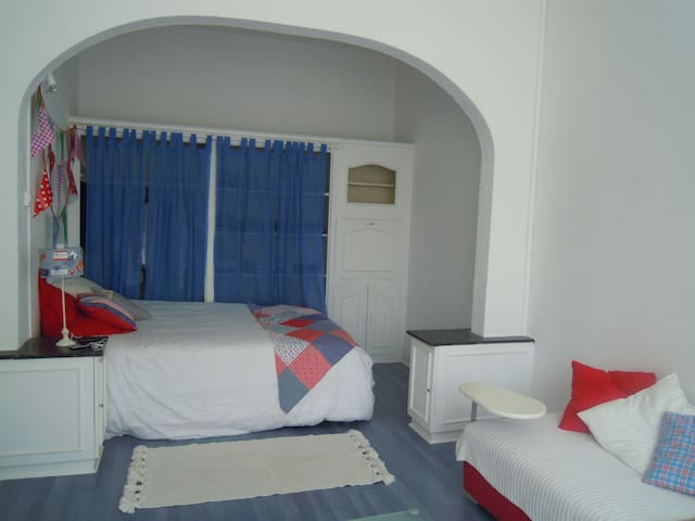 Appartement lumineux près centre ville - Saint-Étienne