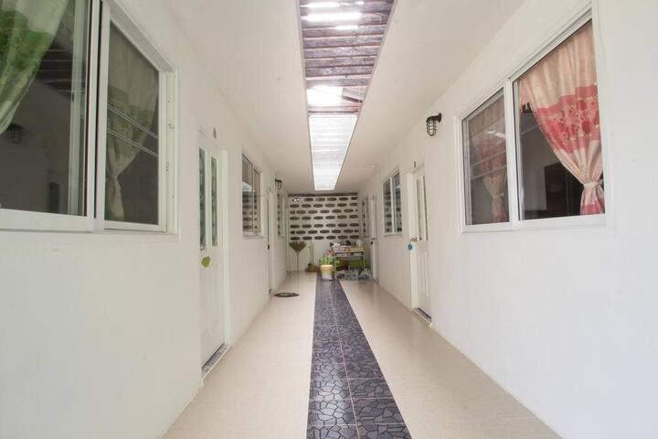 Economy Cozy Single Room@NU PhuketAirportResidence