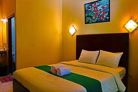 Azana Green Resort Pracimantoro - Karst for living