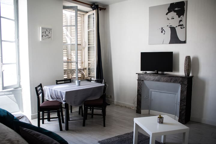 ❤️Appart  Just near Old port ❤️ - La Rochelle - Appartement