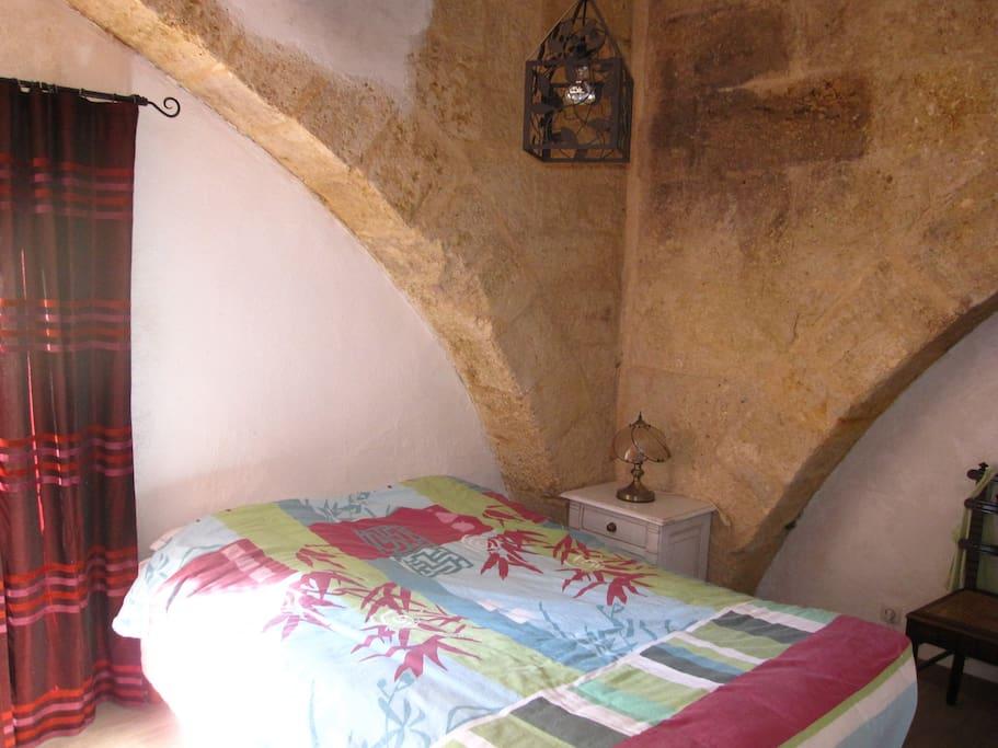 Bedroom 1 . Soverom 1