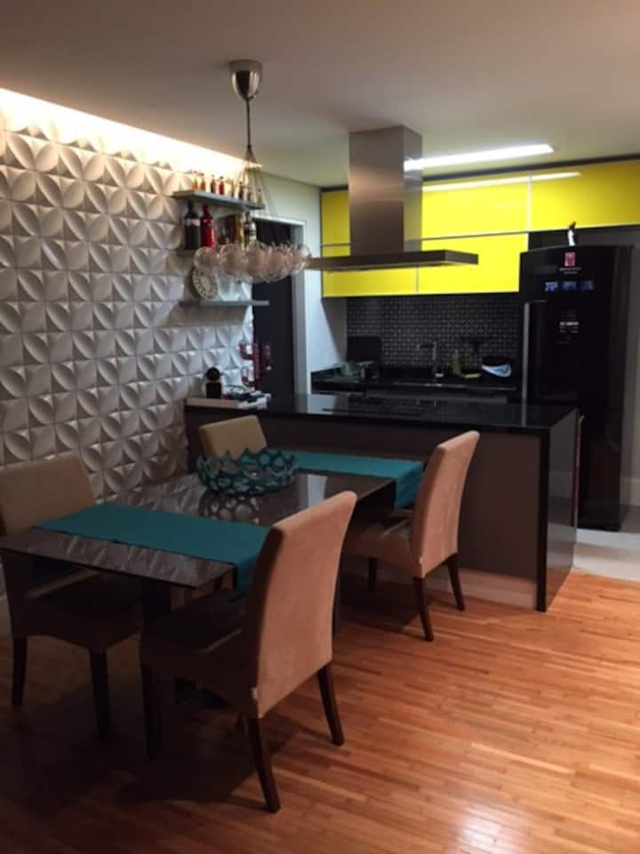 Brand New Apartment - Newly Renovated