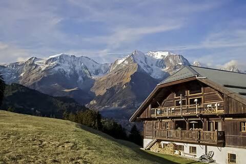 Chalet La Montagne