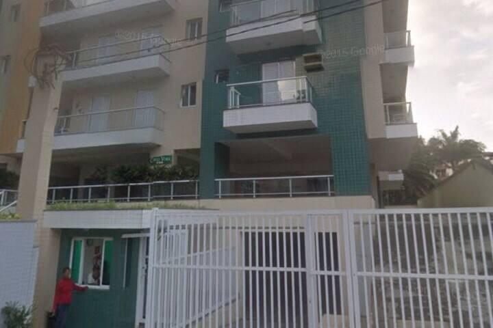 Apartamento Completo Praia Grande Ubatuba - Praia Grande