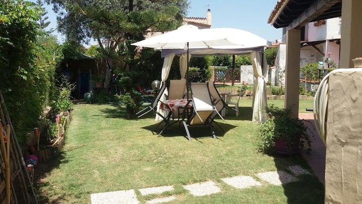 Villa Giò Holidays