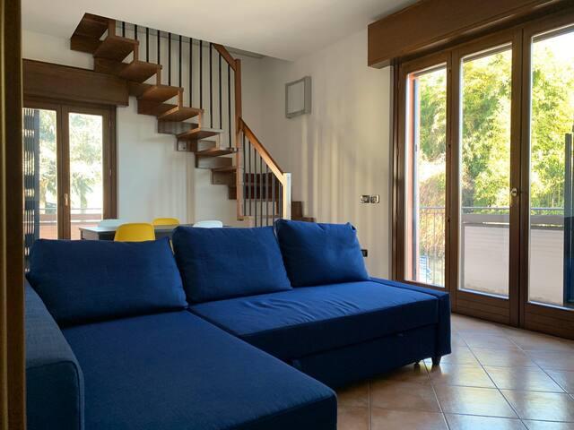 Appartamento La Francesca