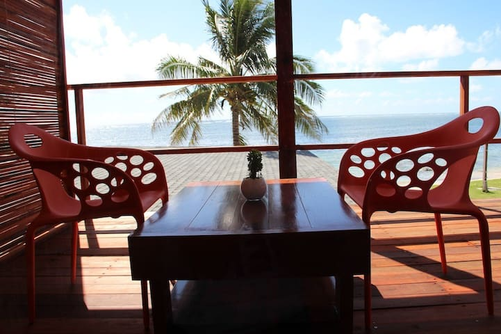 Ocean View Studio - General Luna - Boutique hotel
