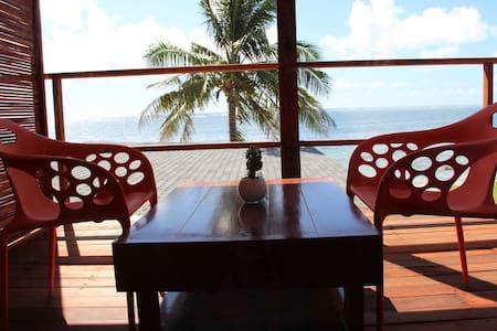 Ocean View Studio - General Luna - Hotel butik