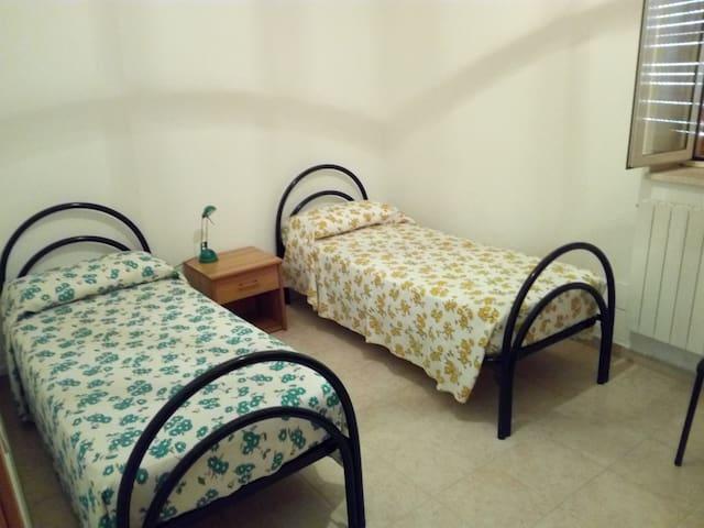 Masseria Battifarano - Nova Siri - Apartment