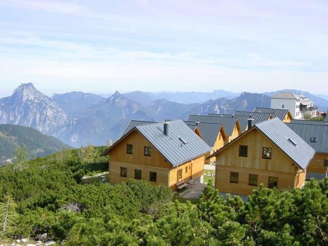 Schönberghütte am Feuerkogel