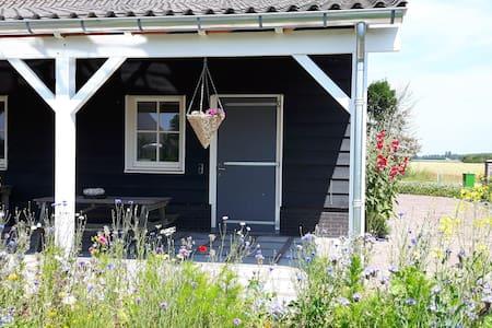 Landelijk gelegen B&B met ontbijt en fietsverhuur - Vlissingen - Bed & Breakfast