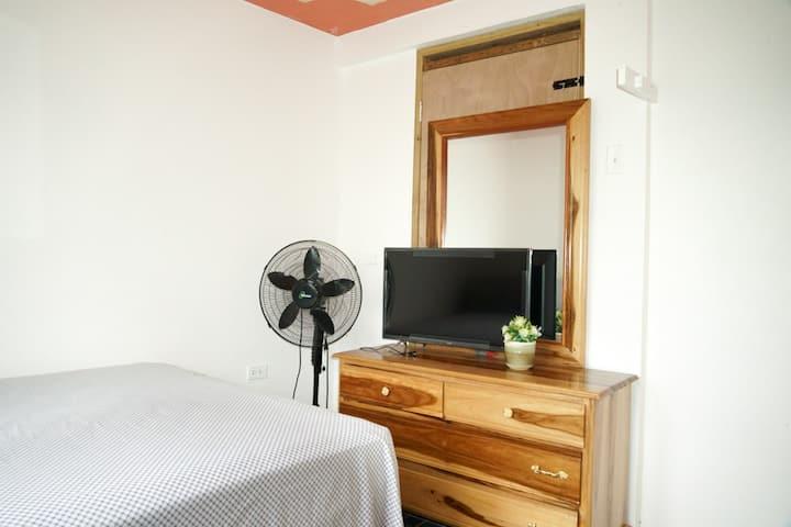 John's Town Paradise Room 2