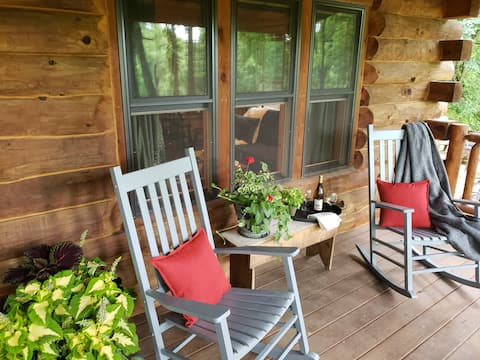 River's Edge cabin LLC