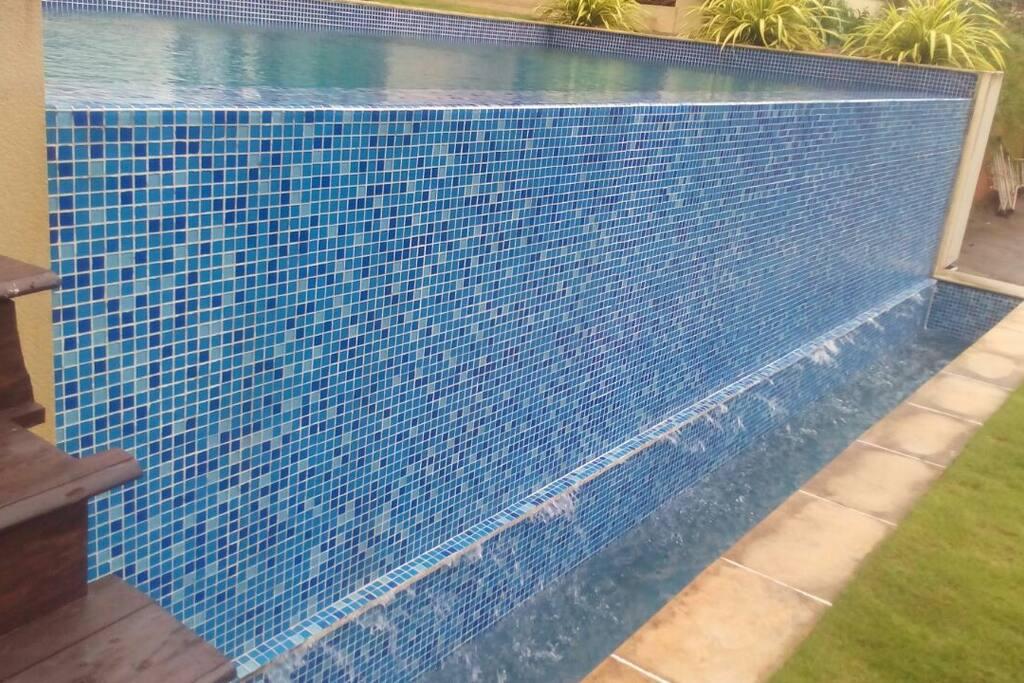 Swiming PoolLivin