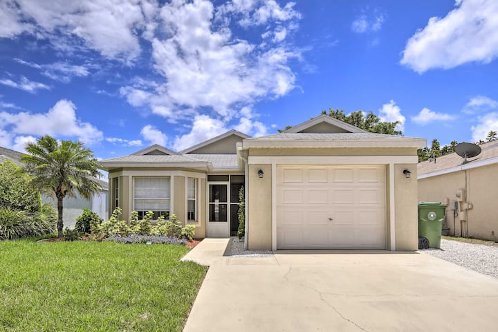 NEW! Home by the Gulf ~5 Mi to Downtown Bradenton!
