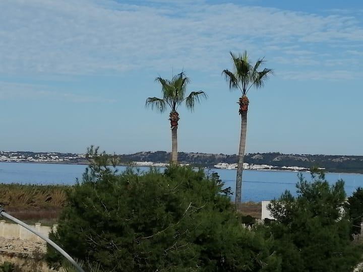 Appartamento a Gallipoli vista mare