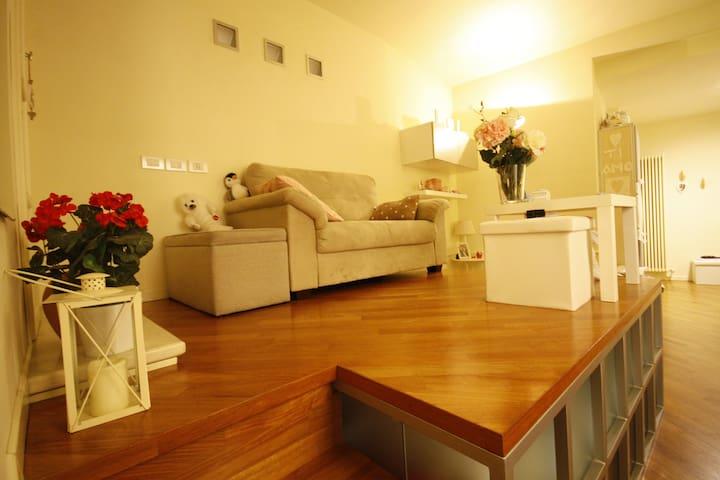 Monolocale - Centro Storico - Pesaro - Apartament
