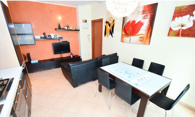 Ideally located apartment, confort and relax
