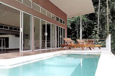 Paraiso pool house - Puerto Viejo de Talamanca - Villa