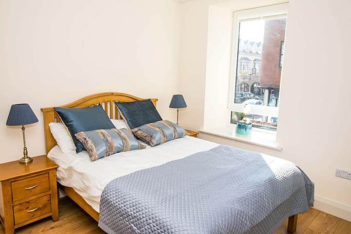 KillarneyTown centre, apartment No1,best location.