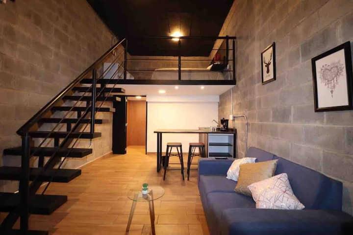 Tierra GUEST HOUSE  NEGOCIOS & VACACIONES LOFT
