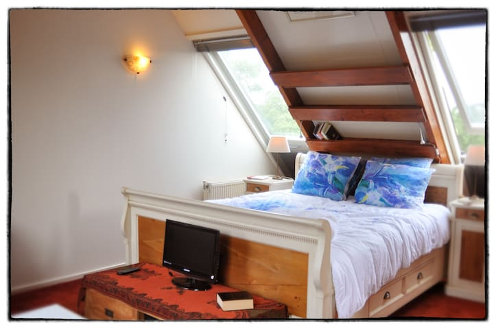 Nelly's B&B - Wijdenes - Bed & Breakfast