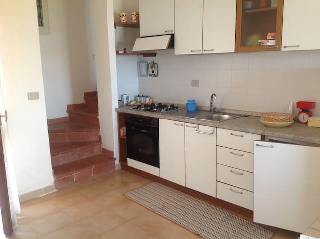 Casa Renata in Costa Paradiso - Costa Paradiso - Apartment