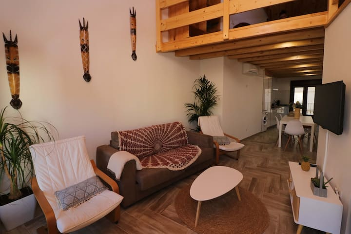 Loft Villa Termal Cuntis