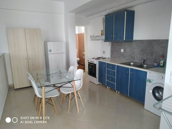 Apartment near the sea 1