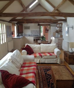 Fox Cottage - Paxford - Blockley - House - 1