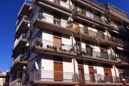 Appartamento luminosissimo in zona mare/università