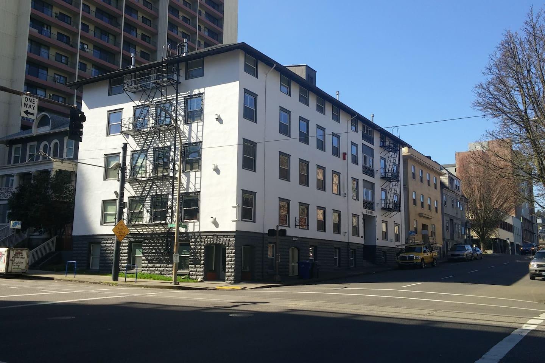 11th Avenue Lofts