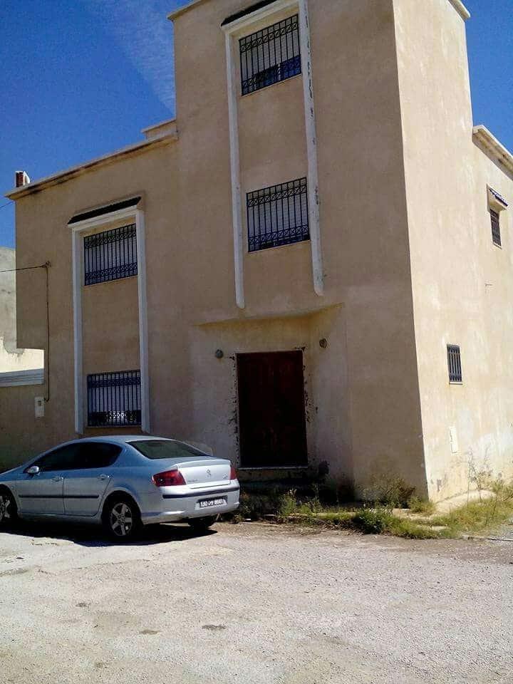 For rent or sale 220m2 200K€ korba  Nabeul Tunisia