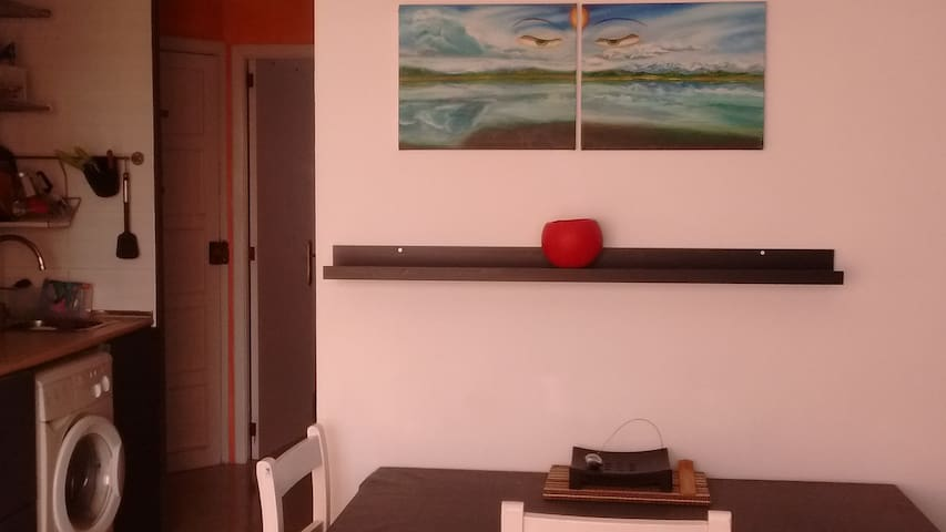 Enjoy Mallorca in a nice space.. - Son Servera - Wohnung