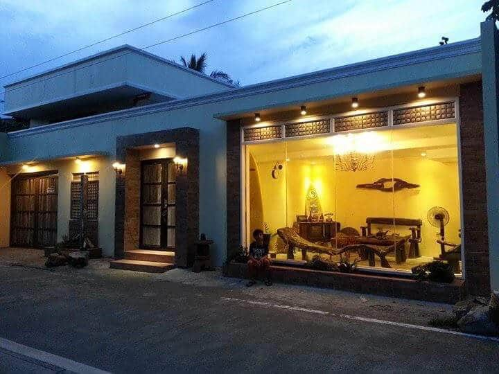 NNYL Baler Beach Front Exclusive Stay (max. 35pax)