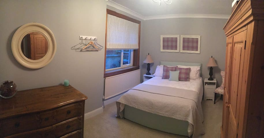 Stylish Room, Easy Edinburgh Access - Inverkeithing - Casa