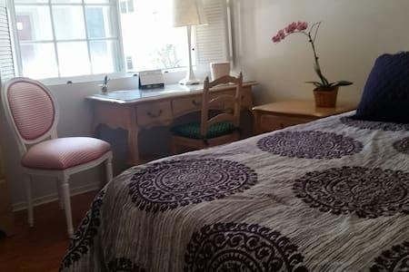 Comfy room in beautiful RPV - Rancho Palos Verdes