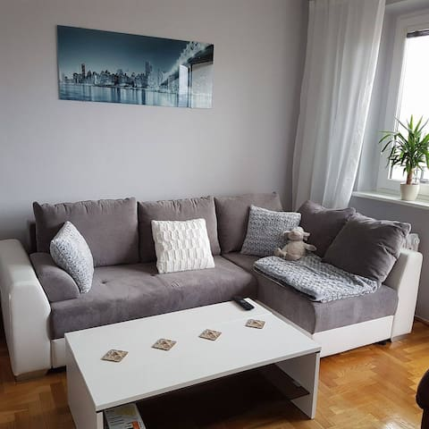 Sopot Apartment Near The See 150m - pomorskie - Apartamento