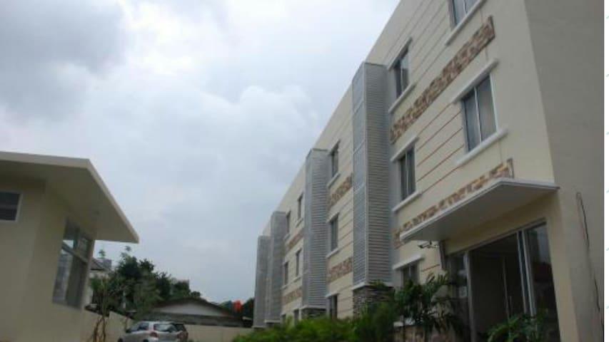 peak residence
