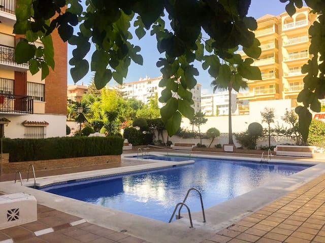 Airbnb Costa Del Sol Vacation Rentals Places To Stay